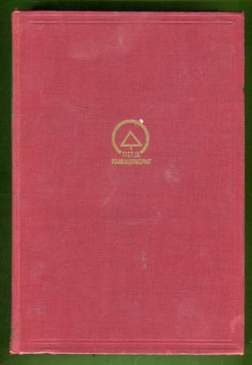 Keksintöjen kirja - Tiet ja maakulkuneuvot