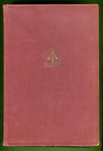 Keksintöjen kirja - Polttoaineet ja voimakoneet