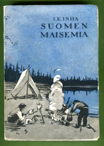 Suomen maisemia