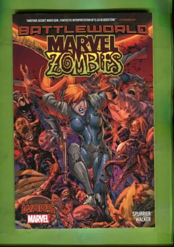 Marvel Zombies: Battleworld
