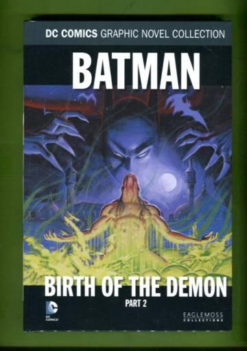 Batman: Birth of the Demon Part 2