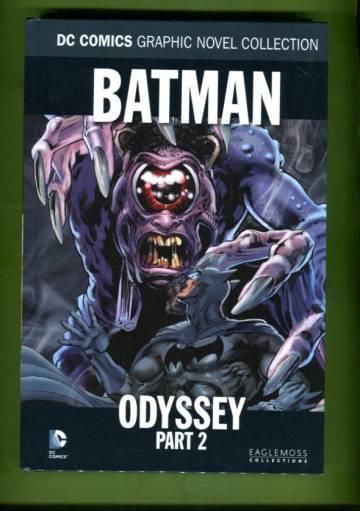 Batman: Odyssey Part 2