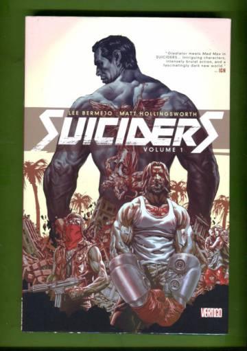 Suiciders Vol 1