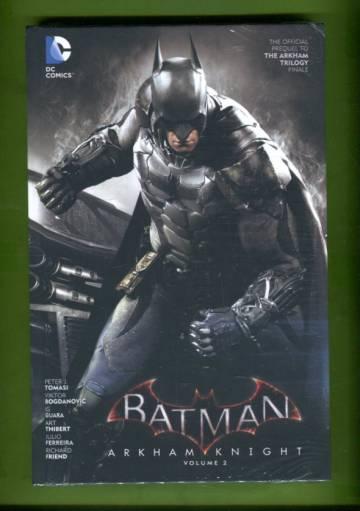 Batman: Arkham Knight Vol 2 (HC)