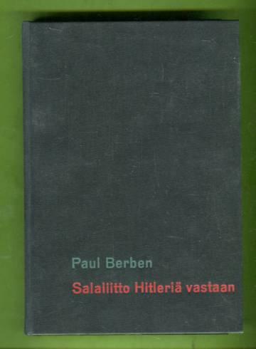 Salaliitto Hitleriä vastaan (20.7.1944)