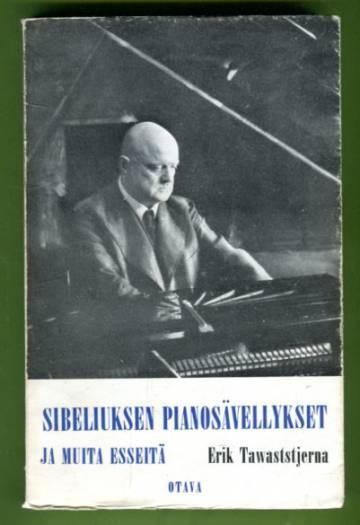 Sibeliuksen pianosävellykset ja muita esseitä