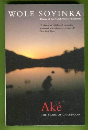 Aké - The Years of Childhood