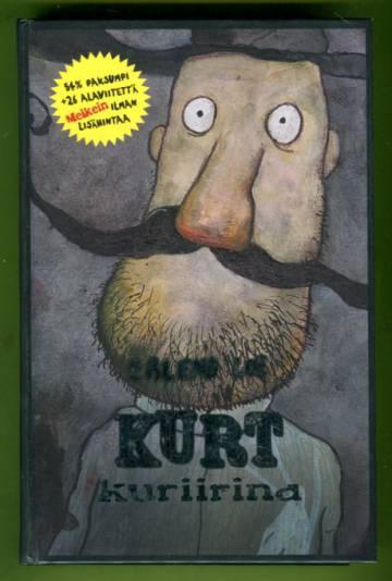 Kurt kuriirina