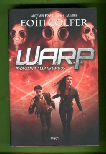 WARP - Pyövelin vallankumous
