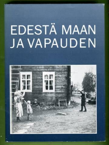 Edestä maan ja vapauden - Kiimingin veteraanikirja 1918, 1939-1940, 1941-1945