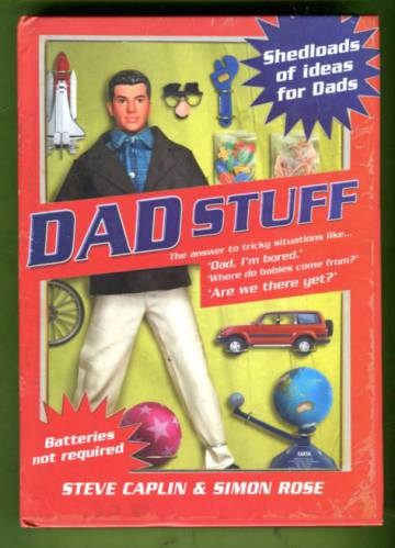 Dad Stuff - Shedloads of Ideas for Dads