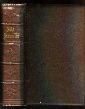 Biblia, se on: koko Pyhä Raamattu, kuvilla varustettu