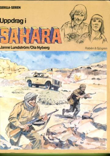 Gerilla-serien - Uppdrag i Sahara