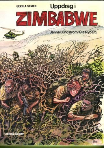 Gerilla-serien - Uppdrag i Zimbabwe