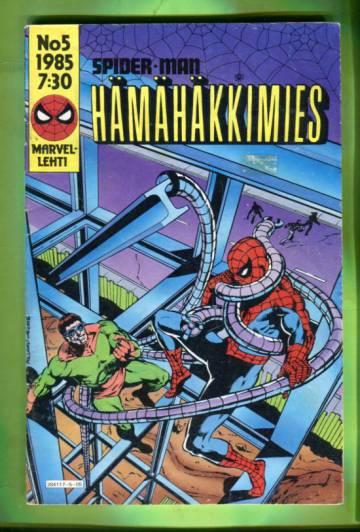 Hämähäkkimies 5/85 (Spider-Man)