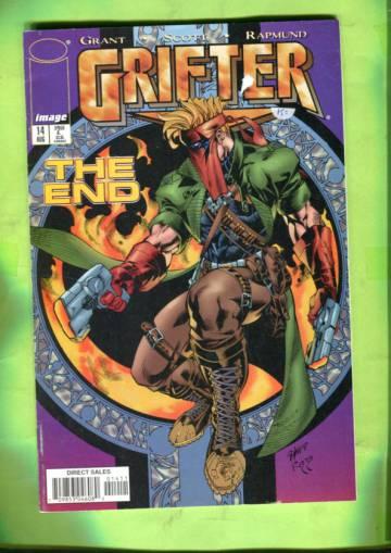 Grifter #14 Aug 97