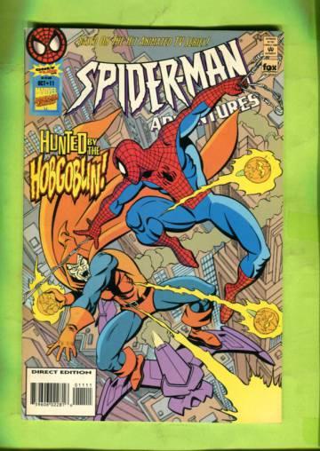 Spider-Man Adventures Vol 1 #11 Oct 95