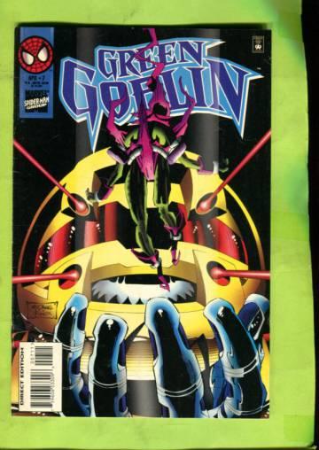 Green Goblin Vol 1 #7 Apr 96