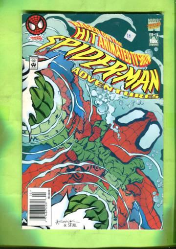 Spider-Man Adventures Vol 1 #15 Feb 96