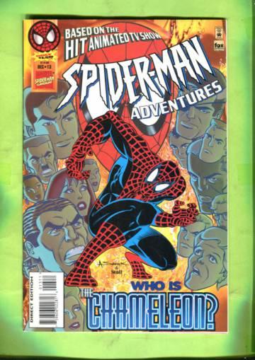 Spider-Man Adventures Vol 1 #13 Dec 95