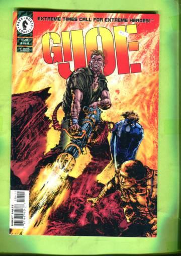 GI Joe Vol 1 #4 Apr 96