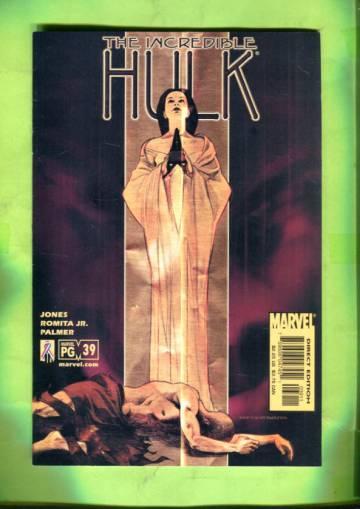 The Incredible Hulk Vol 1 #39 Jun 02