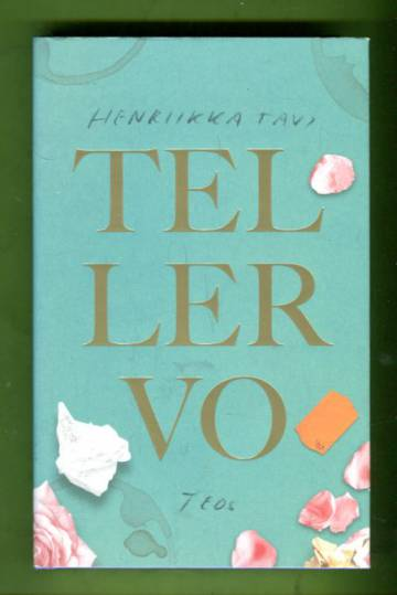 Tellervo