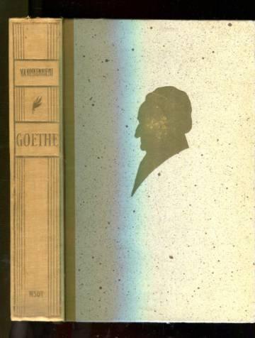 Goethe - Keskipäivä ja elämänilta