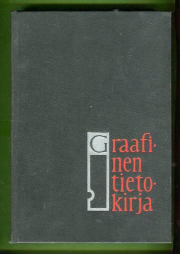 Graafinen tietokirja