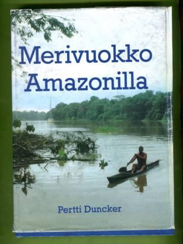 Merivuokko Amazonilla