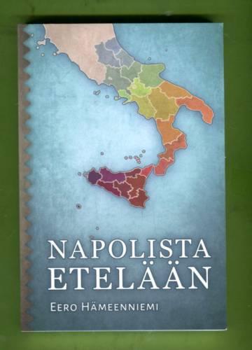 Napolista etelään