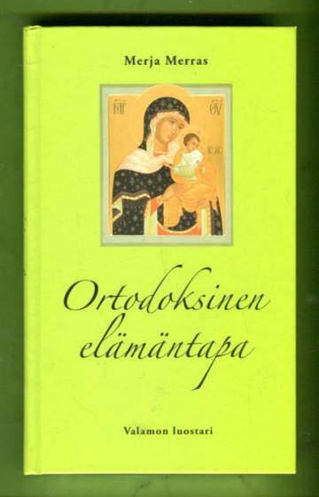 Ortodoksinen elämäntapa