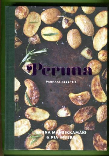 Peruna - Parhaat reseptit