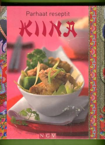 Parhaat reseptit - Kiina