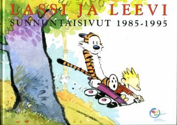 Lassi ja Leevi - Sunnuntaisivut 1985-1995