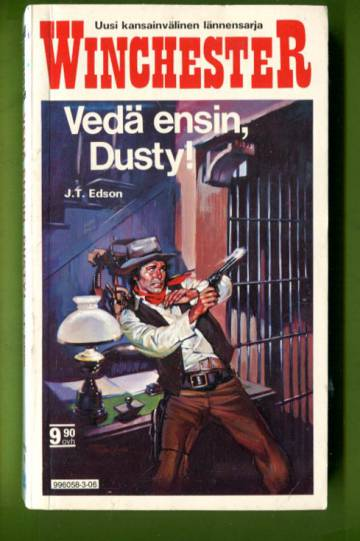Winchester 6 - Vedä ensin, Dusty!