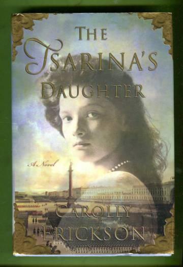 The Tsarina's Daughter
