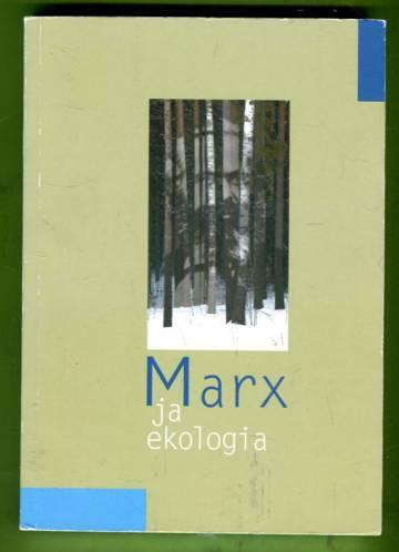 Marx ja egologia