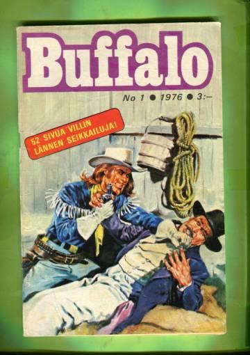 Buffalo 1/76