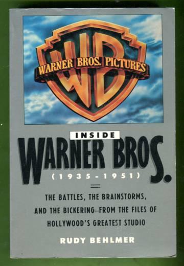 Inside Warner Bros. (1935-1951)