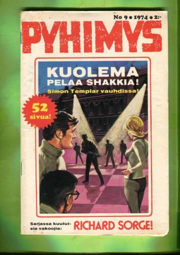Pyhimys 9/74
