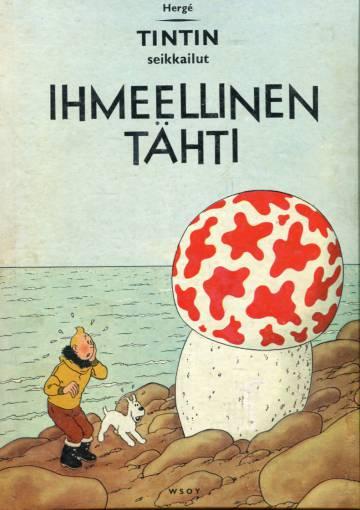 Tintin seikkailut 2 - Ihmeellinen tähti