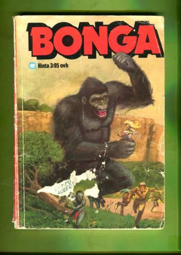 Bonga - Suuri apina