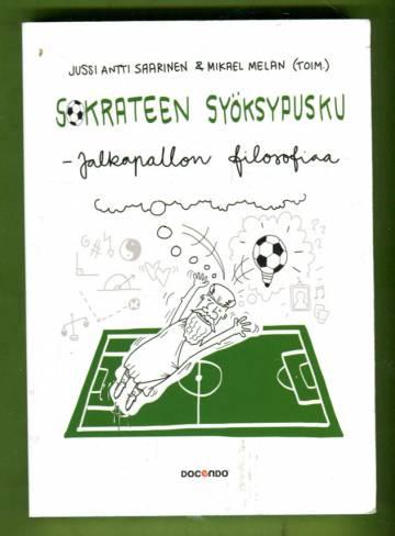 Sokrateen syöksypusku - Jalkapallon filosofiaa