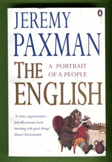The English - A Portrait of a People