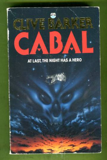 Cabal - The Nightbreed