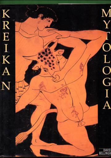 Kreikan mytologia