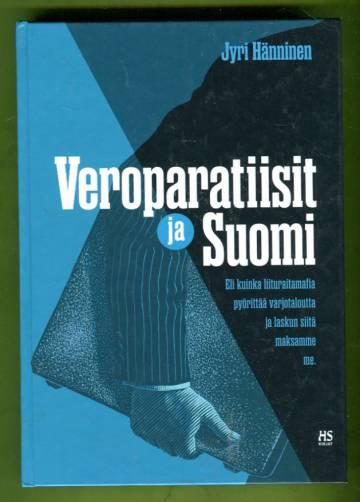 Veroparatiisit ja Suomi