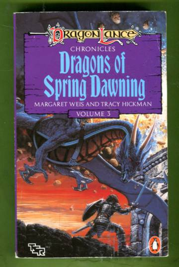 Dragonlance Chronicles 3 - Dragons of Spring Dawning