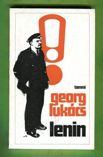 Lenin - Tutkimus hänen ajatustensa yhtenäisyydestä